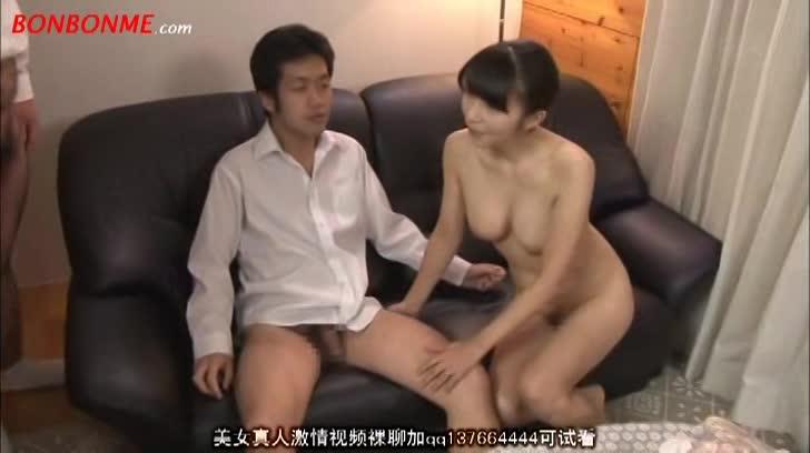 【FC2】五十路の熟女の、一条綺美香の3Pフェラ抜き4P無料エロ動画!...