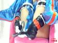 [女装・男の娘]ザーメン噴水連射オナニー&アナルイキ連続射精[DOA デッドオアアライブ]
