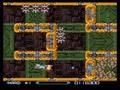 SFC スーパーR-TYPE 2/4 難易度ハード二回目